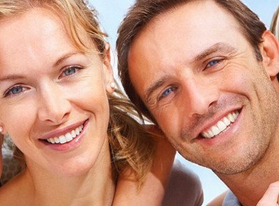 Dental Aesthetics and Smile Care