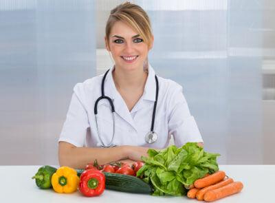 Medicina naturale e Dietologia
