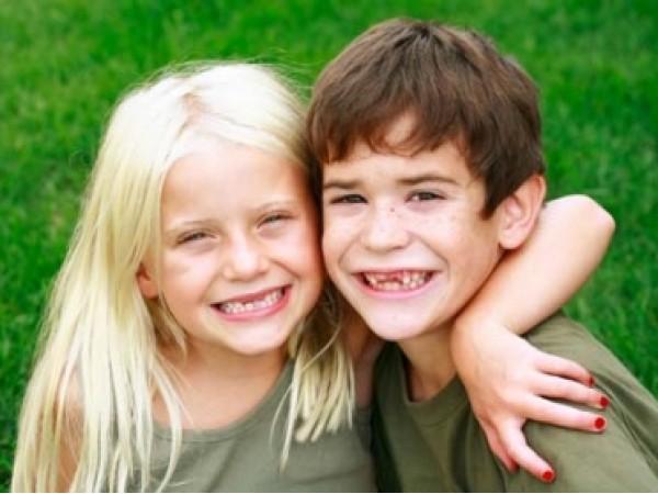 passaggio denti da latte denti permanenti