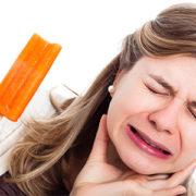 Sensibilità dentinale