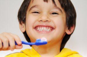 ipomineralizzazione dello smalto nei bambini