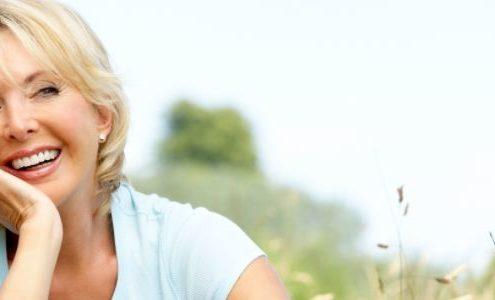 menopausa e problemi ai denti