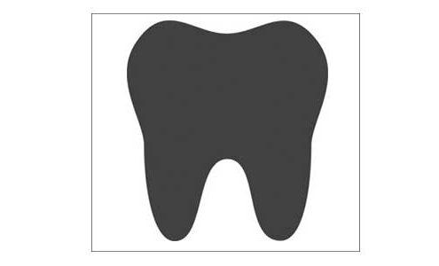 denti neri dentista milano