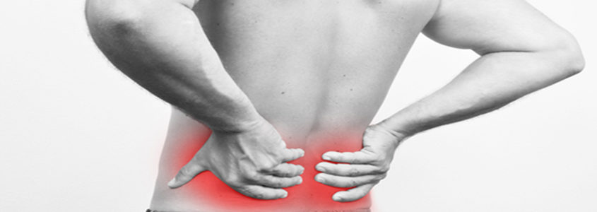 dolore alla schiena e denti