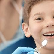 carie ai denti da latte