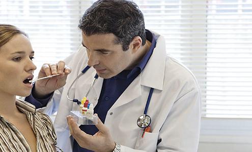 malattie autoimmuni odontoiatria