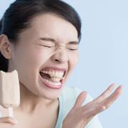 curare l'ipersensibilità dei denti