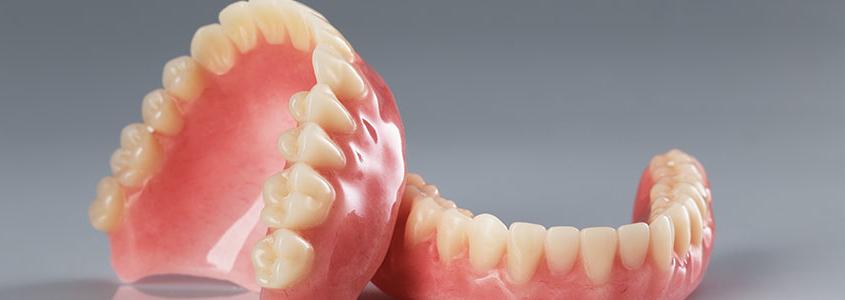 protesi dentali milano