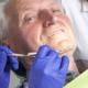carie e perimplantite