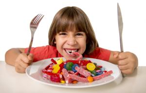 zucchero fa male ai denti