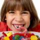 lo zucchero fa male ai denti dentista milano