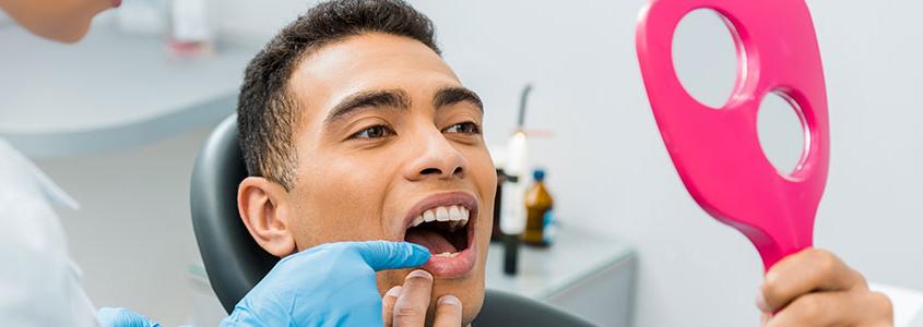non perdere il dente dentista milano