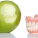 protesi mobile e masticazione dentista milano