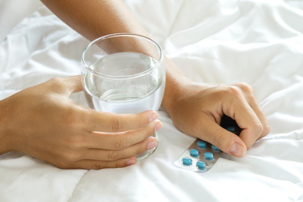 melatonina mucosite orale