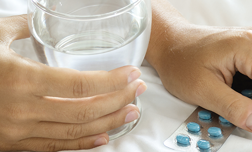 melatonina prevenzione mucosite orale