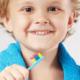 portare i bambini dal dentista